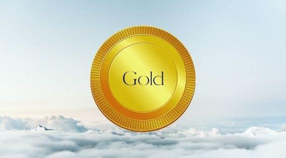 Gold Logo des Simonclubs