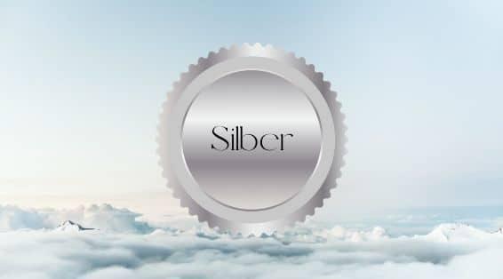 Silber Logo des Simonclubs